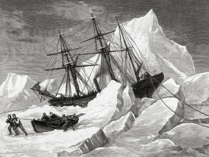john-franklin-northwest-passage-z