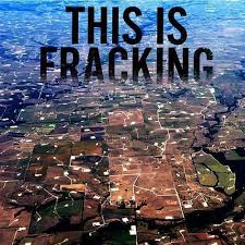 this is fracking