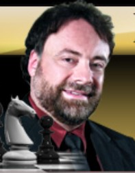 Jonathan Sarfati, YE creationist author and speaker. Source: http://creation.com/dr-jonathan-d-sarfati