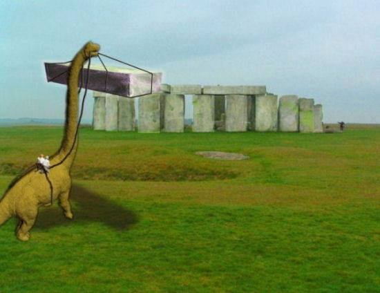 Dinosaurs-Built-Stonehenge-----Sounds-Legit