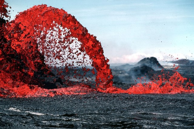 Six Geological Reasons Why I am Not a Young-Earth Creationist Part 1 — Igneous Rocks